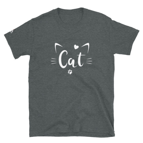 Cat word T-Shirt