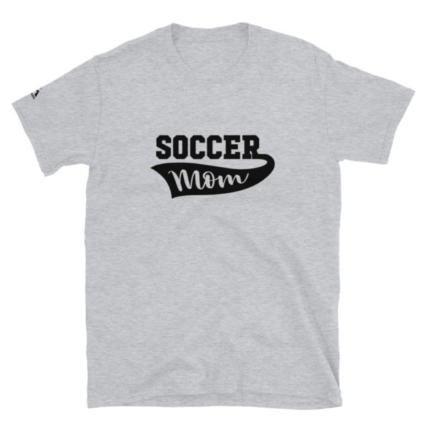 Soccer Mom T-Shirt