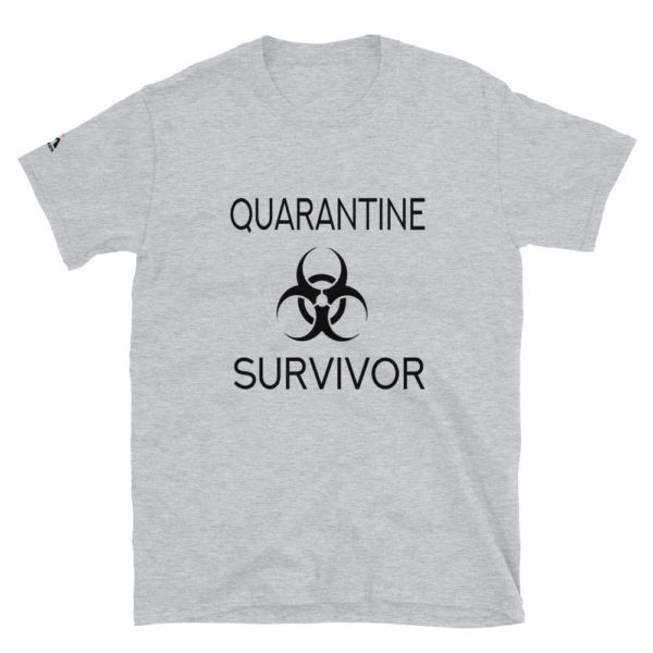 Quarantine survivor T-Shirt