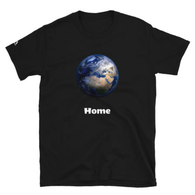 The Earth Is Our Home T-Shirt