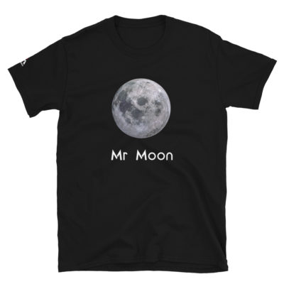 Mr Moon T-Shirt