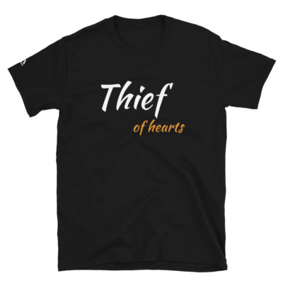 Thief Of Hearts T-Shirt